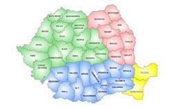 Country Profile of Romania