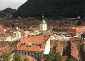 Brasov pictures: The city of Brasov - Image Gallery