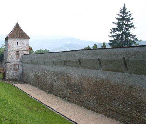 Gallery: Brasov City Wall