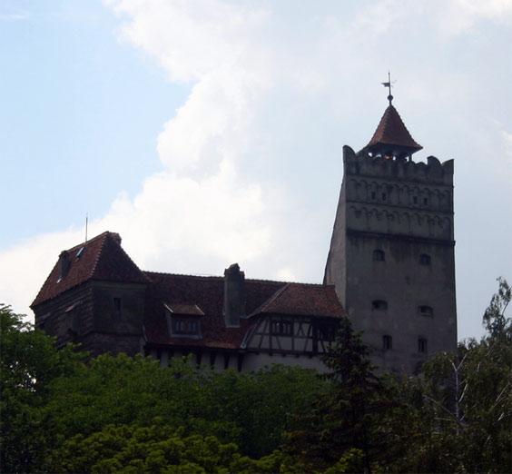 Gallery: Castle Bran - Castelul Bran