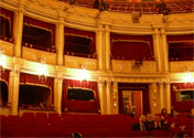 Pictures: National Opera in Bucharest - Image Gallery