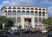 Pictures: National Theatre in Bucharest - Picture Gallery