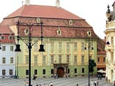 Pictures: Brukenthal Museum Sibiu - Image Gallery